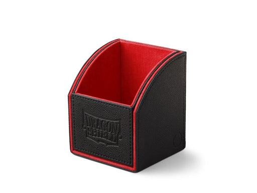Dragon Shield Nest Box - black/red