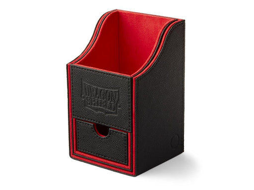 Dragon Shield Nest Box + black/red