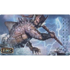 Epic Card Game: Sea World Playmat