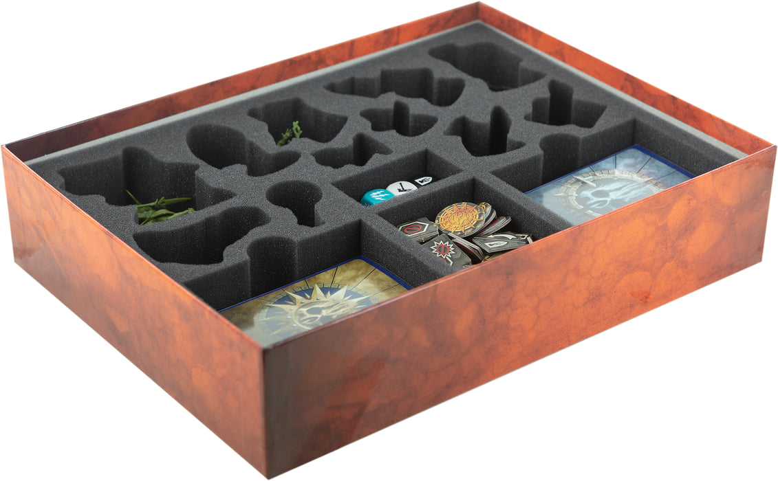 Feldherr Warhammer Underworlds: Beastgrave - core game box, foam tray value set (BJ05Set)