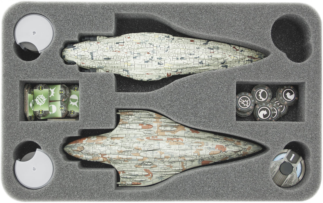 Feldherr MAXI Bag for Star Wars Armada Wave 3, 4 and 5 (MAX27BO)
