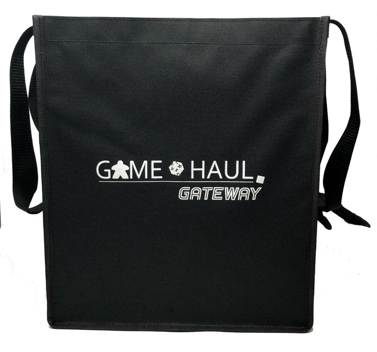 Game Haul: Gateway Tote Bag