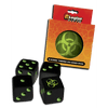 Legion - D6 Dice Tin