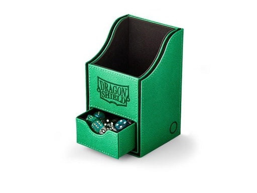 Dragon Shield Nest Box + green/black