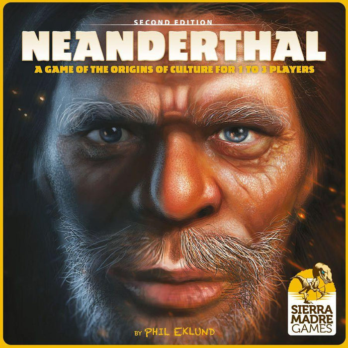 Neanderthal Second Edition