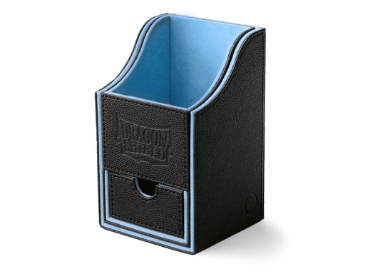Dragon Shield Nest Box + black/blue