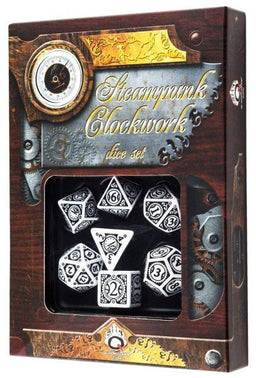 Q-Workshop Steampunk Clockwork