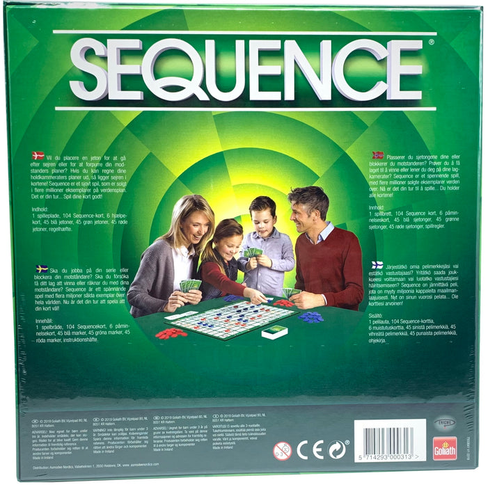 Sequence (2019)