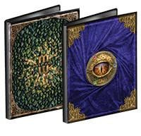 Mage Wars Spellbook Pack 2