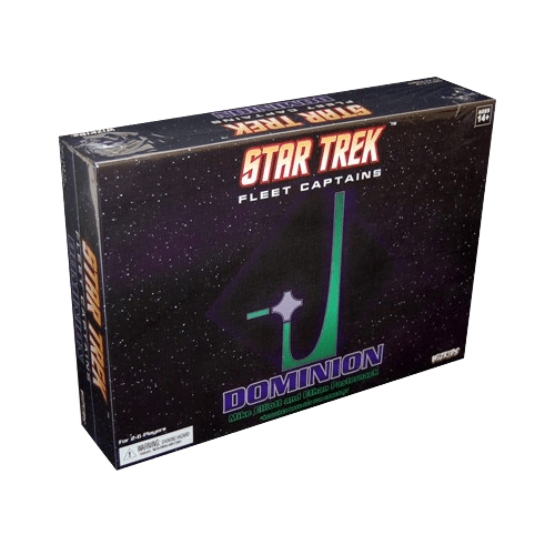 Star Trek: Fleet Captains – Dominion