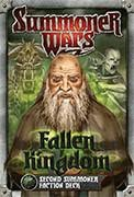 Summoner Wars: Fallen Kingdom – Second Summoner