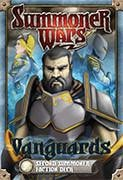 Summoner Wars: Vanguards – Second Summoner