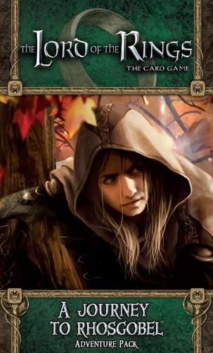The Lord of the Rings: The Card Game – A Journey to Rhosgobel