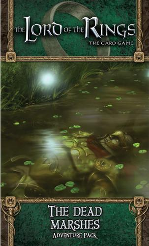 The Lord of the Rings: The Card Game – The Dead Marshes