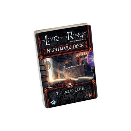 The Lord of the Rings: The Card Game – The Dread Realm Nightmare Deck