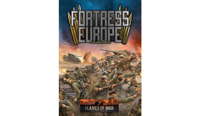 Flames of War: Fortress Europe (FW261)