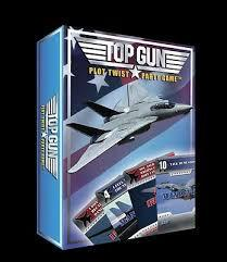 Top Gun: The Card Game
