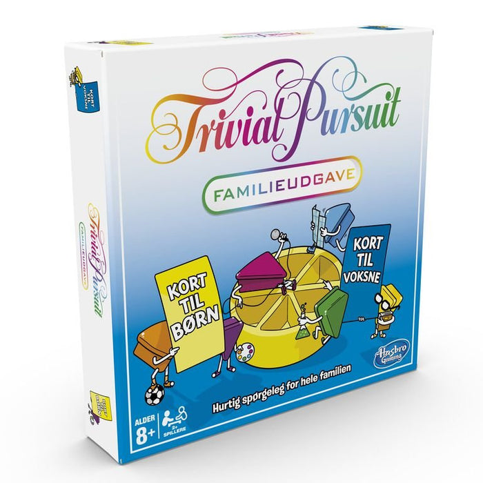 Trivial Pursuit: Familieudgave