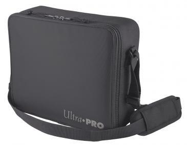Ultra Pro - Deluxe Gaming Case with Black Trim