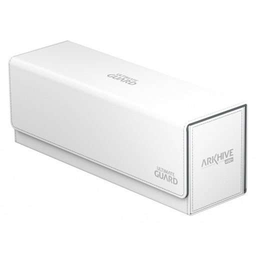 Ultimate Guard Arkhive 400+ Standard Size XenoSkin White