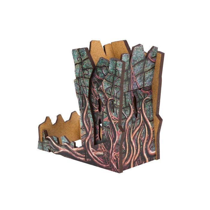 Call of Cthulhu Color Dice Tower (Q-Workshop)