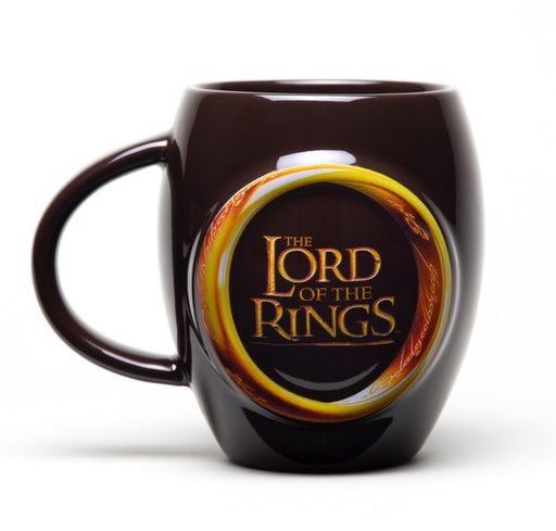 Lord of the Rings Oval Mug One Ring