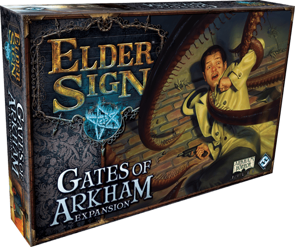 Elder Sign: Gates of Arkham