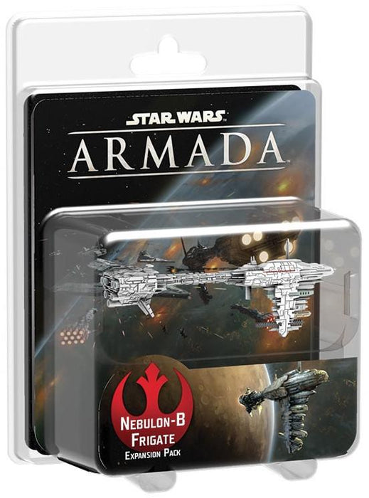 Star Wars: Armada – Nebulon-B Frigate Expansion Pack