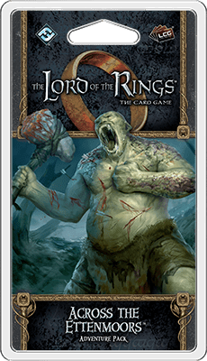 The Lord of the Rings: The Card Game – Across the Ettenmoors
