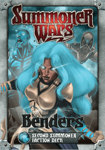 Summoner Wars: Benders – Second Summoner
