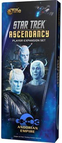 Star Trek: Ascendancy – Andorian Empire