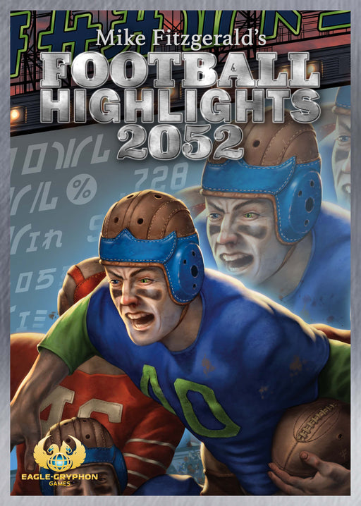 Football Highlights: 2052