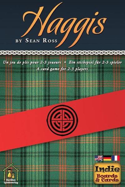 Haggis (2nd Edition)