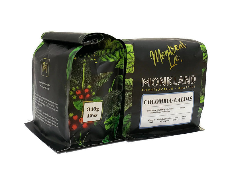 3 Month Subscription - Monkland Coffee Roasters