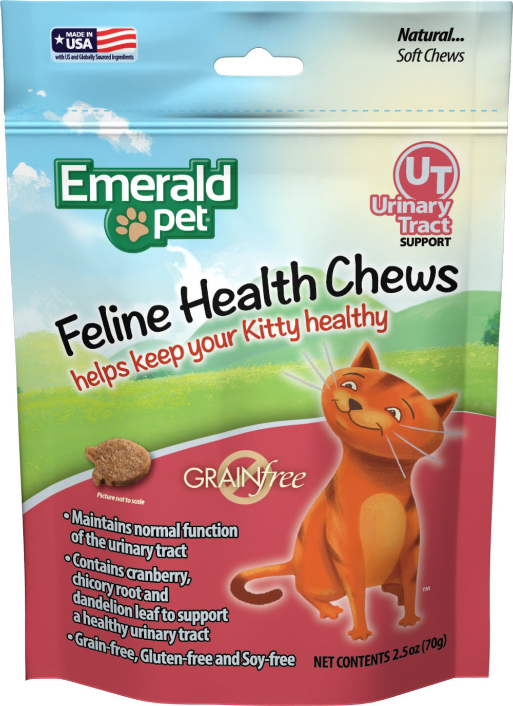 Emerald Pet Urinary