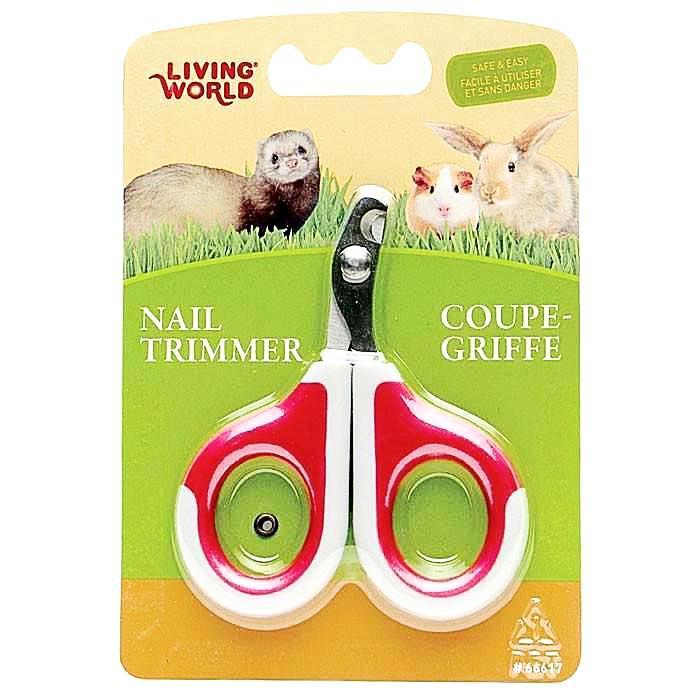 Living World Nail Trimmer