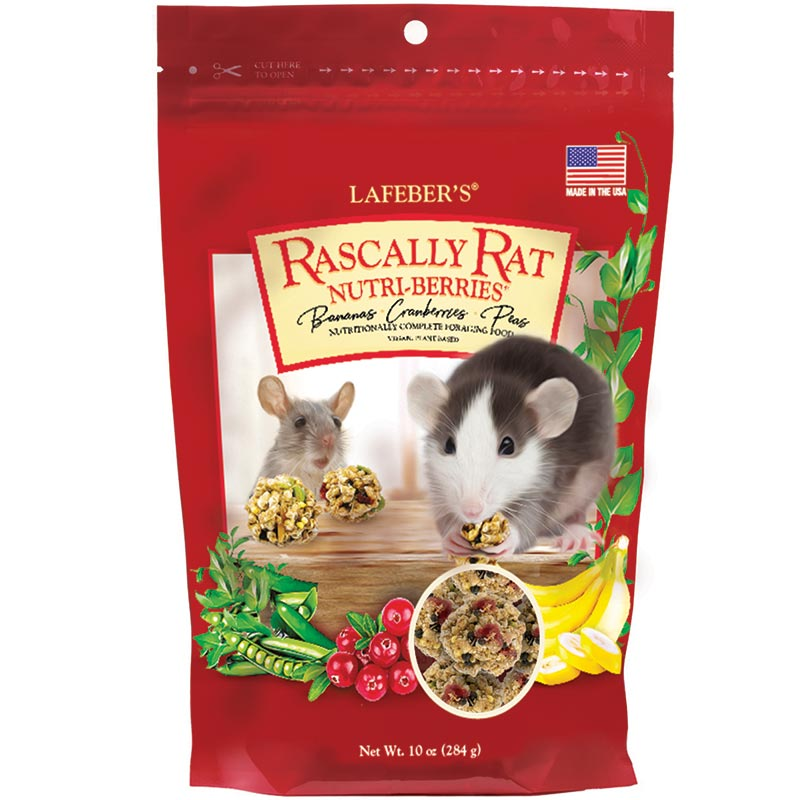 Lafeber's Rascally Rat Nutri-Berries