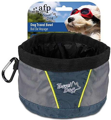 AFP Dog Travel Bowl