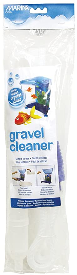 Marina Cool Gravel Cleaner