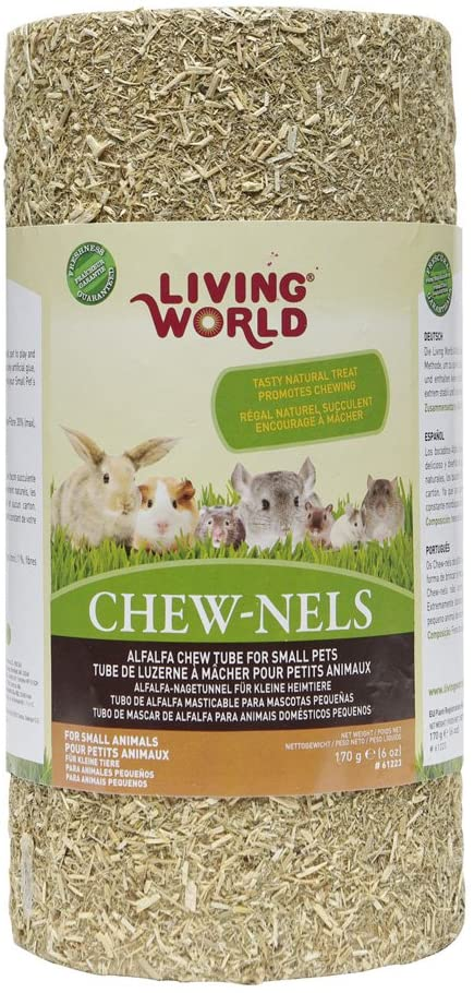 Living World Chew-Nels