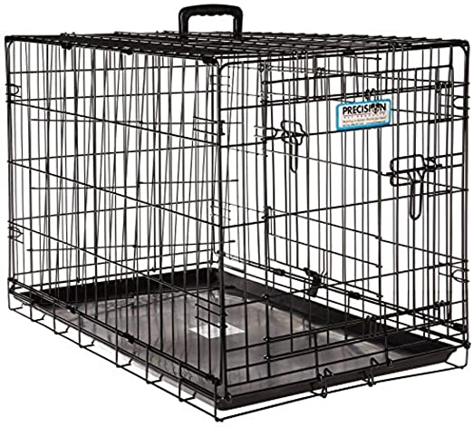 Precision ProValu Dog Crate