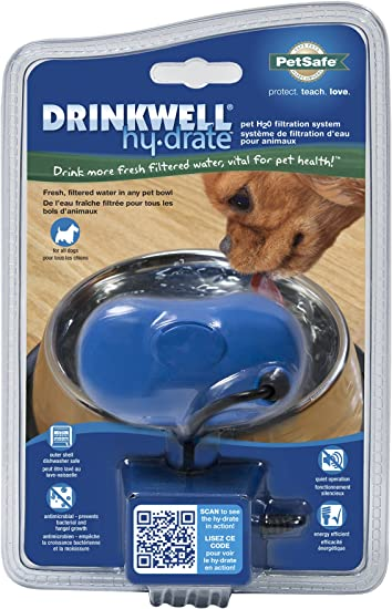 PetSafe Drinkwell Hy-Drate Filter