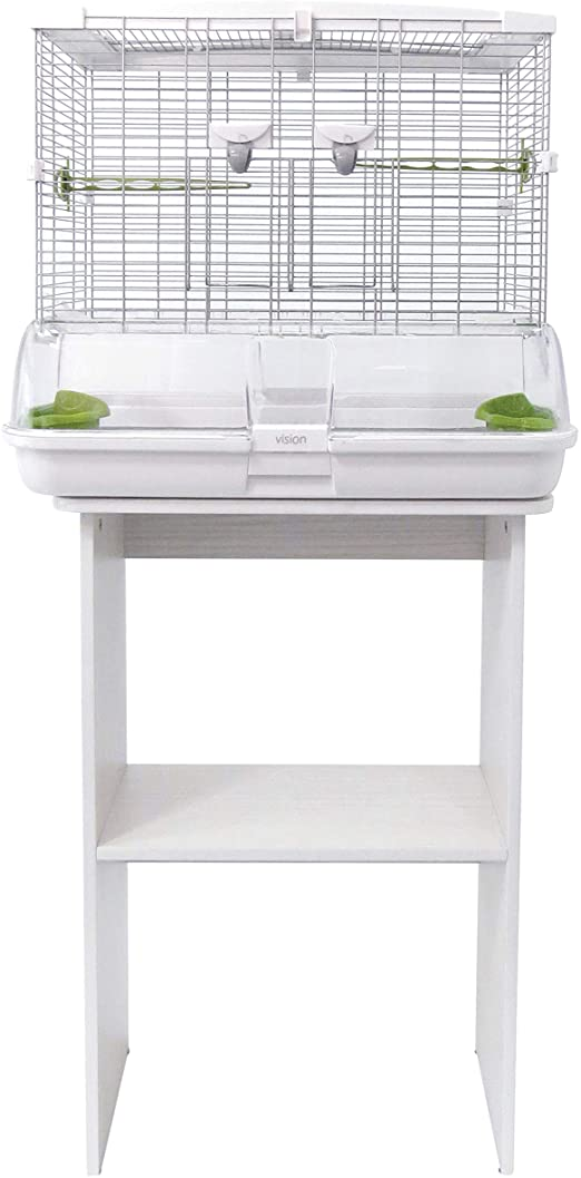 Vision M Series Bird Cage Stand
