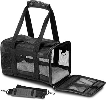 Sherpa Deluxe Soft Carrier