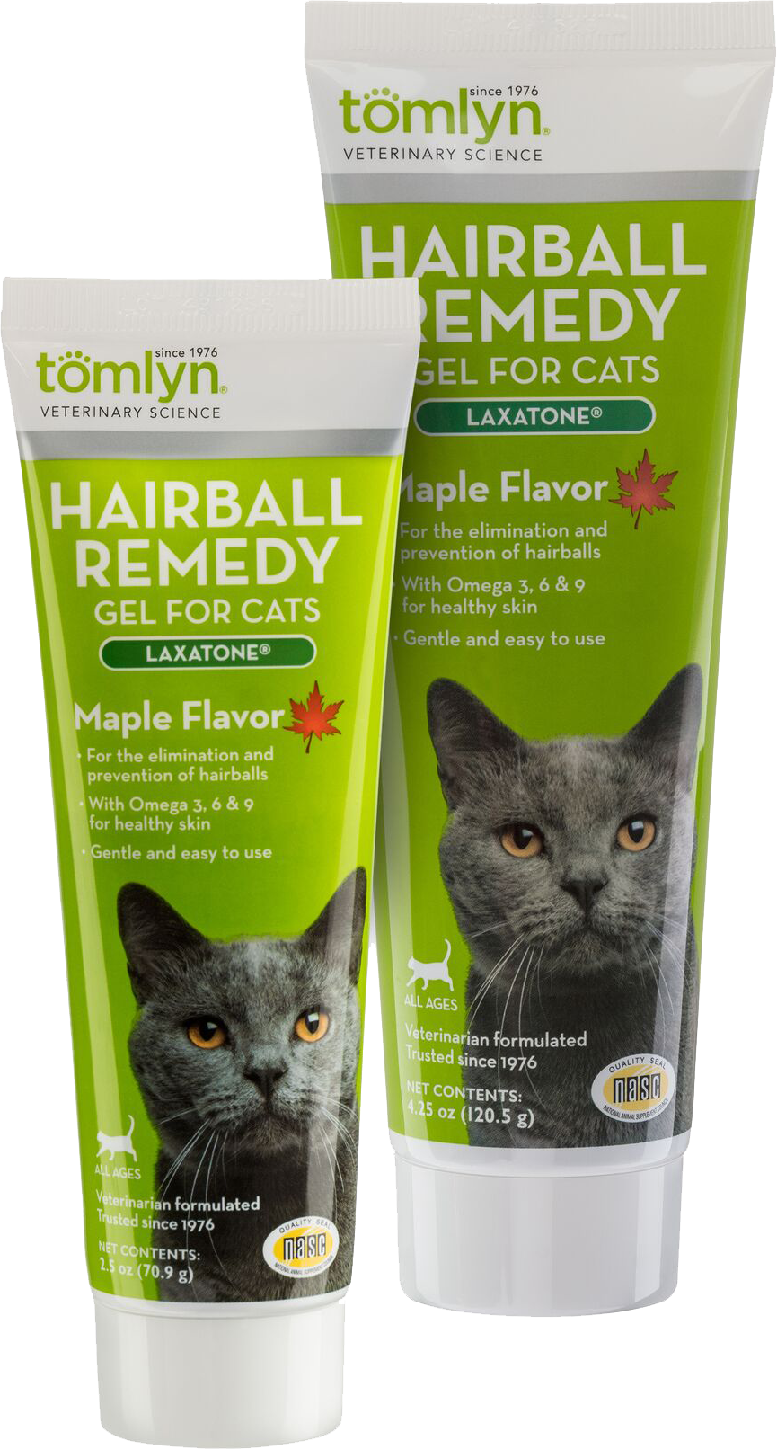 Tomlyn Laxatone Original Hairball Remedy