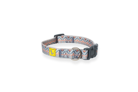 BeOneBreed Silicone Dog Collar