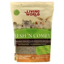 Living World Fresh 'N Comfy Bedding