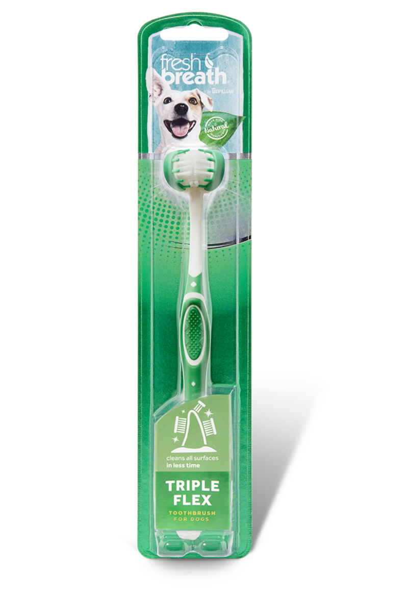 Tropiclean Tooth Brush