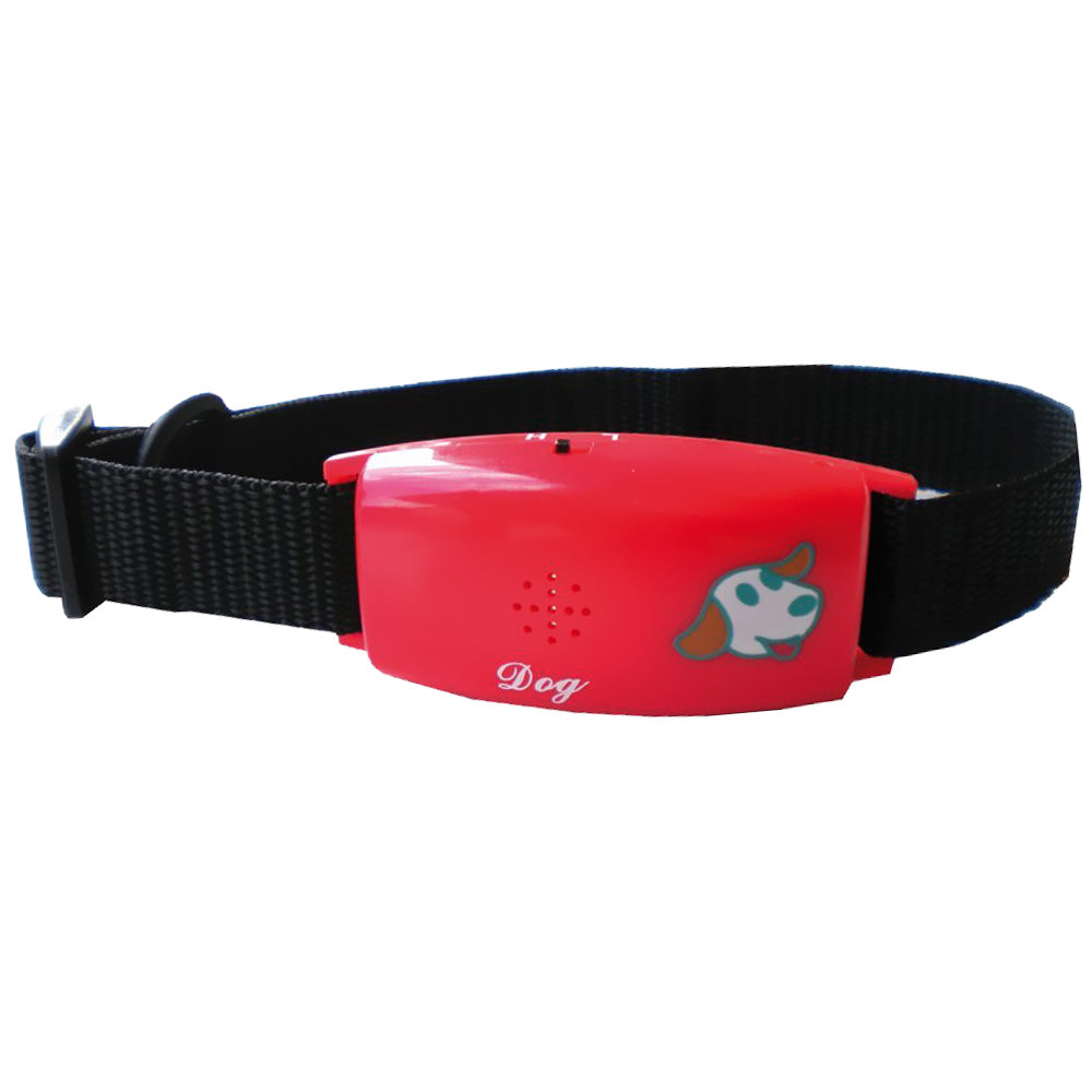 Pettags No-Bark Collar