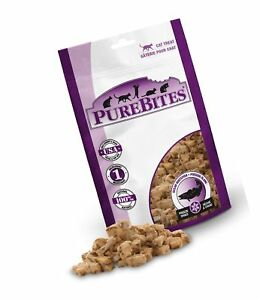 Purebites Freeze Dried Ocean Whitefish